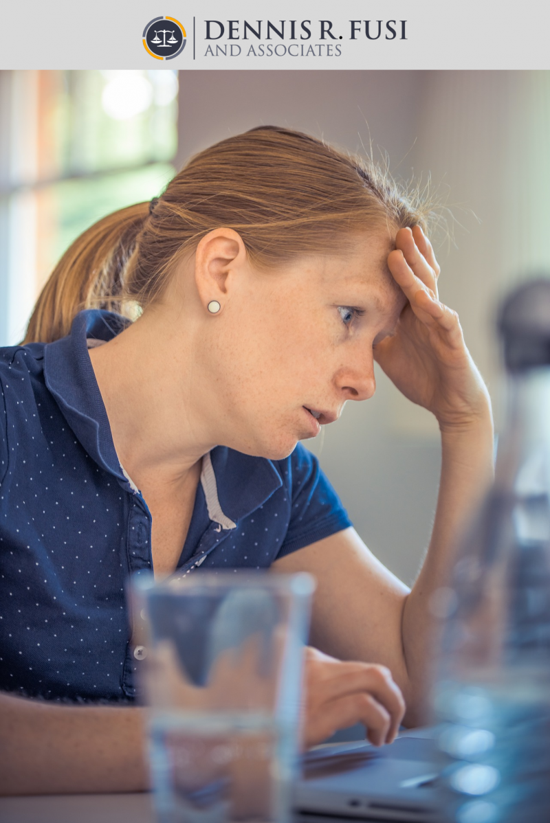 How Stress Can Affect Mental Health and Job Performance